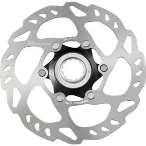 SM-RT68 Ice Tech Centre-Lock disc rotor, 160 mm