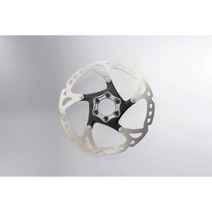 RT76 XT 6-bolt disc rotor 180 mm