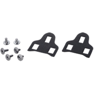 SM-SH20 SPD-SL cleat spacer / fixing bolt set