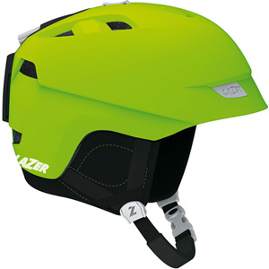 Effect Fluoro Green Small Helmet