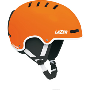 Hoodie Fluoro Orange Small Helmet
