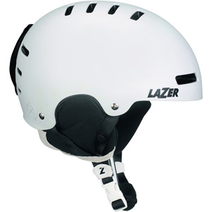 Revert Matte White Medium Helmet