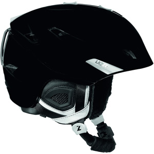 Tempted Black Small Helmet