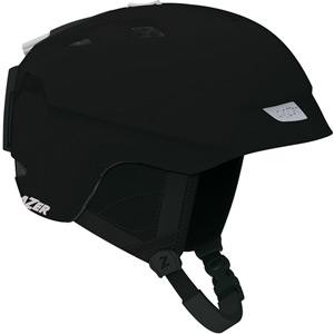 Jinkz Matte Black Helmet