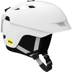 Effect MIPS White Large Helmet