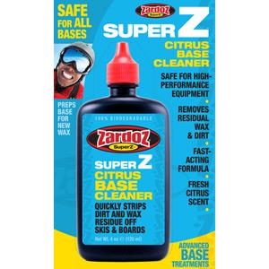 Super Z Base Cleaner 120ml