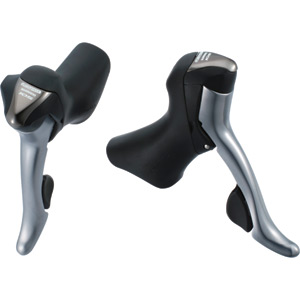 ST-5600 105 STI levers 10-speed