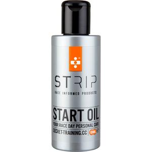 Start Oil for warmup massage - 100 ml