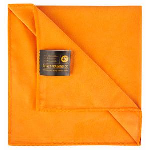 Micro-Fibre Body Cloths - pack of 2