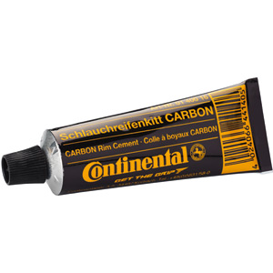 Continental Tubular cement - carbon rim specific 25 g tube