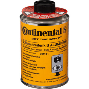 Continental Tubular cement - 350 g tin