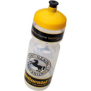 Continental Water bottle - 800ml clear