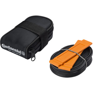 Continental Road seatpack black
