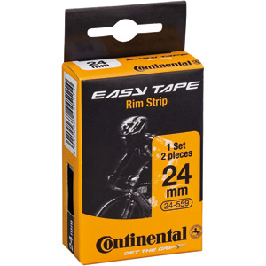 Easy tape 16 x 571 - black - box of 20 pairs