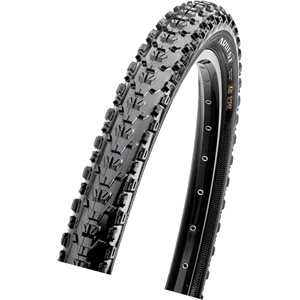 Maxxis Ardent 27.5x2.25 60 TPI Folding Single Compound SilkShield / eBike tyre Black