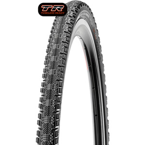 Maxxis Speed Terrane 700x33C 60 TPI Folding Dual Compound EXO / TR tyre Black