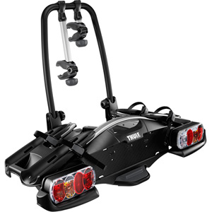 92501 VeloCompact 2-bike towball carrier 7-pin