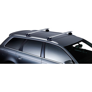 960 Wing Bar 108 cm roof bars