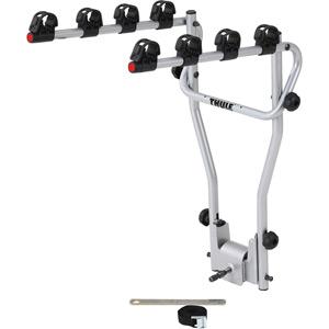 9708 HangOn 4-bike towball carrier