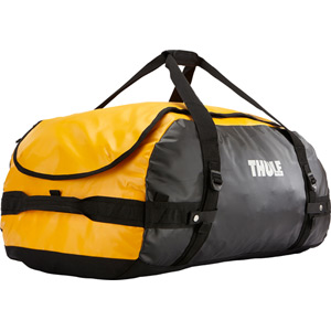 Chasm Sports Duffel Large 90 litre - orange