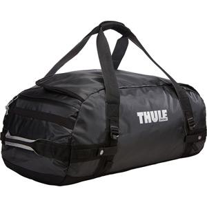Thule Chasm Sports Duffel Medium 70 litre - Black