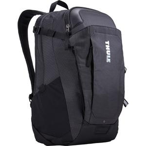 En-Route Triumph 21 litre black backpack