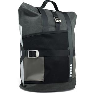 Pack'n Pedal commuter pannier universal black