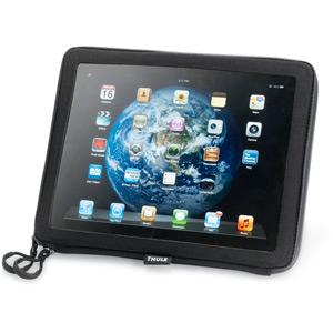 Pack'n Pedal iPad sleeve