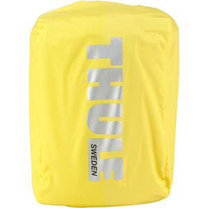 Pack'n Pedal pannier cover large yellow