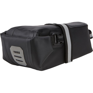 Pack'n Pedal shield seat bag 1.4 litre large