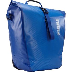 Pack'n Pedal Shield panniers 48 litre large Blue