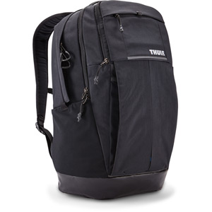 Paramount Traditional Backpack 27 litre - black