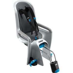 RideAlong rear childseat - light grey