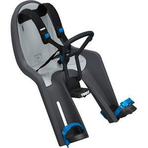RideAlong Mini front childseat - dark grey