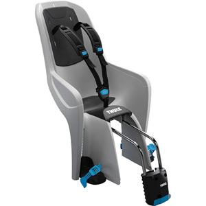 RideAlong Lite rear childseat - light grey