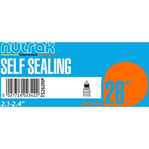 26 x 2.1 - 2.4 inch Presta - self-sealing inner tube