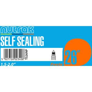 26 x 1.5 - 2.0 inch Presta - self-sealing inner tube