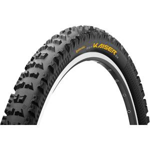 Der Kaiser 26 x 2.5 inch Apex Black Chili Tyre