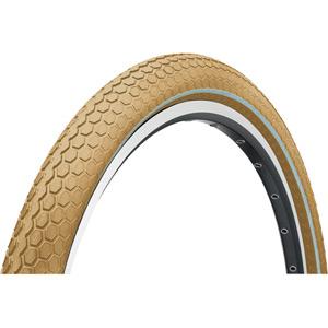 Retro Ride Reflex 700 x 50C Cream Tyre
