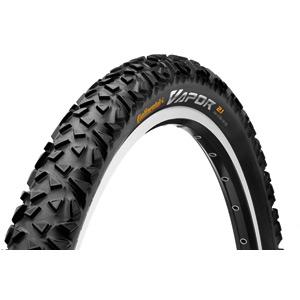 Continental Vapor 26 x 2.1 inch black tyre black