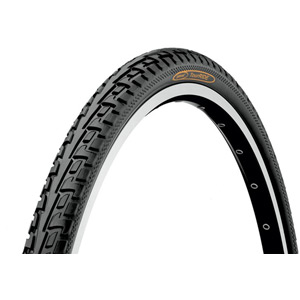 Continental Tour Ride 28 x 1.6 Crème Reflex Tyre black