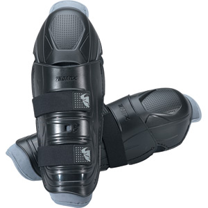 Quadrant knee guards adult