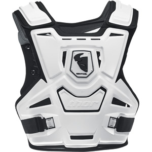 Sentinel protector white / black