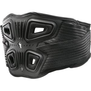 Force belt S9 black / black - large / X-large