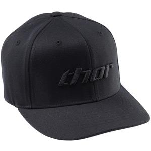 Basic hat black large / X-large