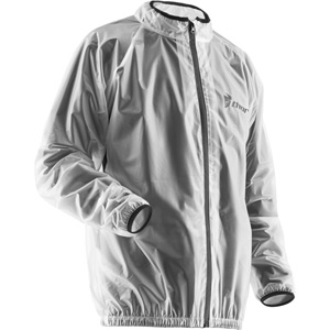 Rain Jacket S15 clear X-large