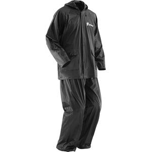 Rain Suit S15 black XXX-large