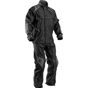 Range Enduro Pants S16 black 34 inch waist