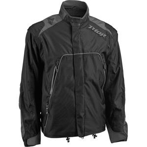 Range Enduro Jacket S16 black large