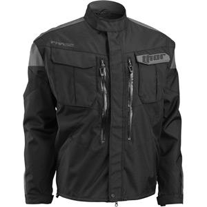 Phase Enduro Jacket S16 black medium